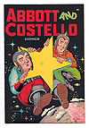 Abbott and Costello (1948) #3 F+