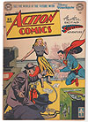 Action Comics #142 VF