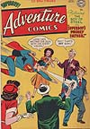 Adventure Comics #163 VF-