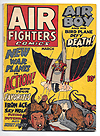 Air Fighters Comics (Vol. 1) #6 VG+