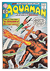 Aquaman #1 VF+