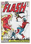 Flash (Silver Age) #129 VF/NM