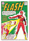 Flash (Silver Age) #135 VF+