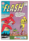 Flash (Silver Age) #139 VF