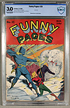 Funny Pages #35 CBCS 3.0
