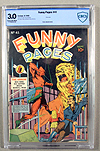 Funny Pages #41 CBCS 3.0