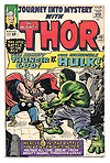 Journey Into Mystery (Thor) #112 VF