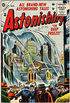 Astonishing #40 VF+