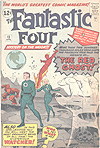 Fantastic Four #13 VF/NM