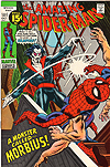 Amazing Spider-Man #101 VF/NM