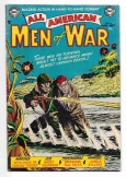 All-American Men of War #6