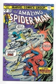Amazing Spider-Man #143 VF/NM