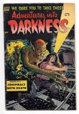 Adventures Into Darkness #12