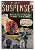 Tales of Suspense (Pre-Hero) #33