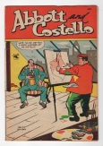 Abbott and Costello (1948) #21 F-