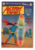 Action Comics #162 VF+