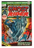 Ghost Rider (Superhero) #1 NM-