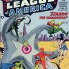 THE GOLDEN AGE JUSTICE LEAGUE