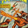 UNDER THE SEA : THE EARLY COMIC BOOK AQUAMAN