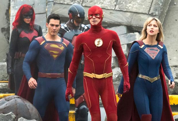 Crisis cast